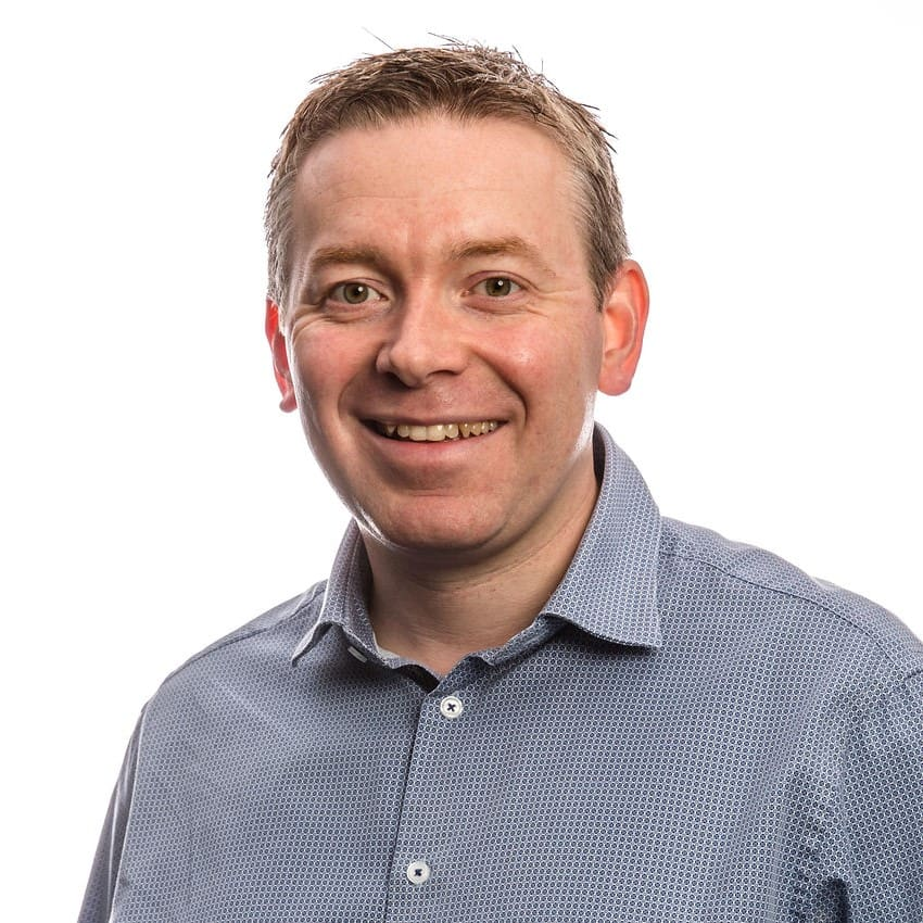 Image of Stuart Parsons, Director of BoxLogic