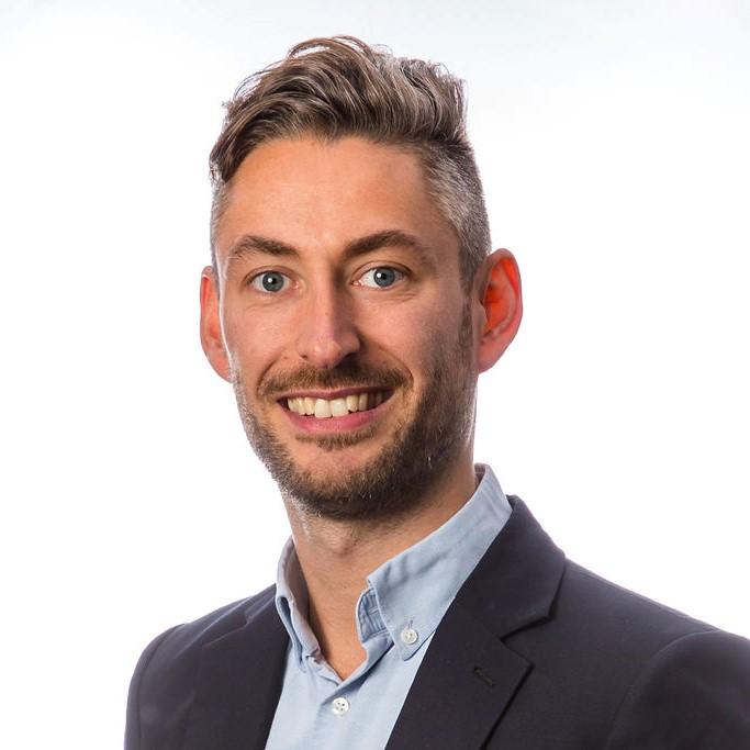 Image of Matthew Hopkins, Director of BoxLogic