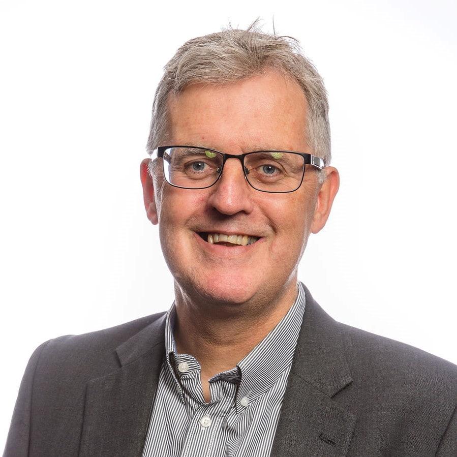 Image of Jon Porter, Director of BoxLogic