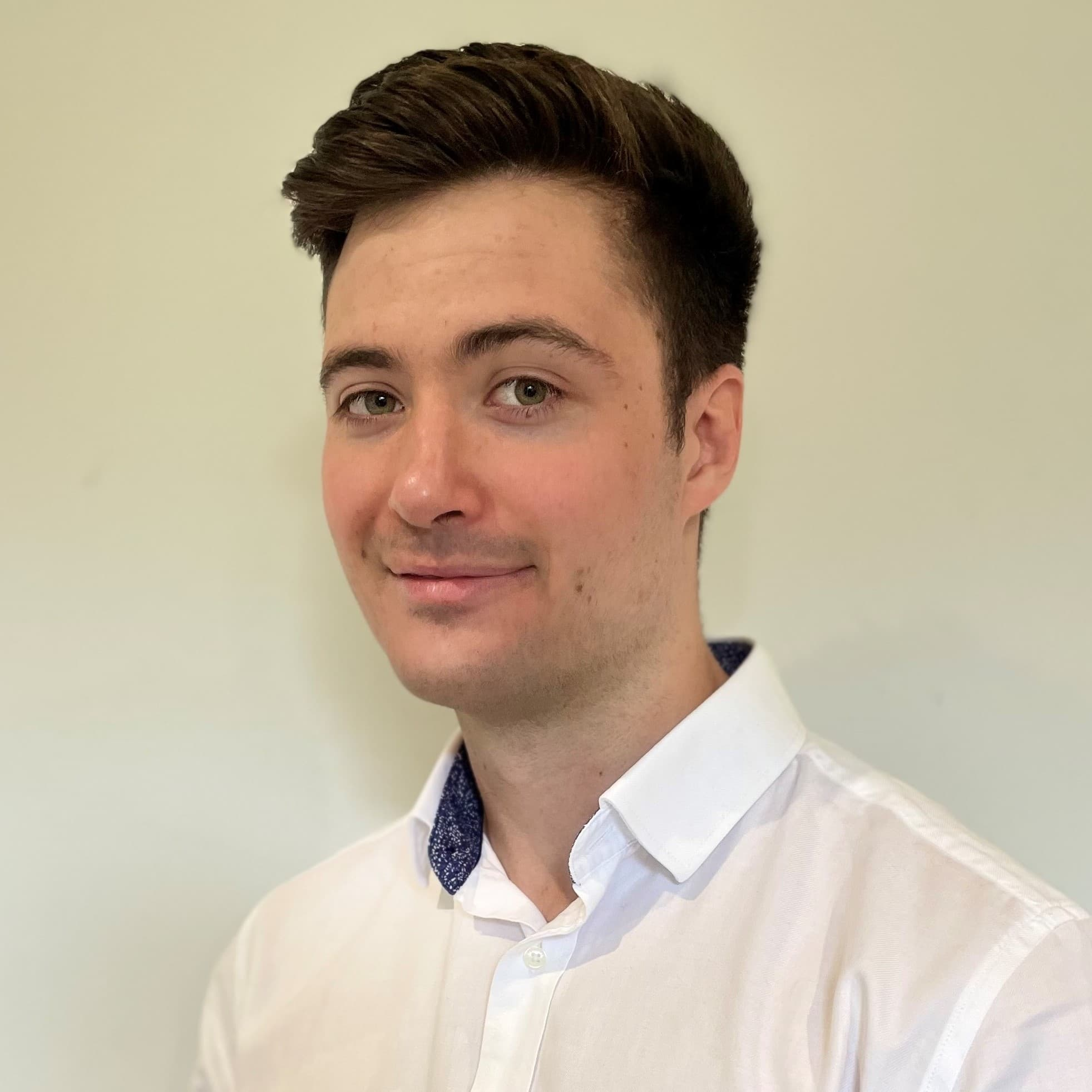 Image of Harry Stafford, Consultant of BoxLogic